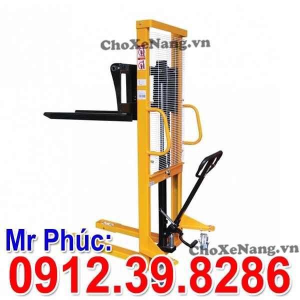 Xe Nâng Tay Cao 1000kg 1500kg