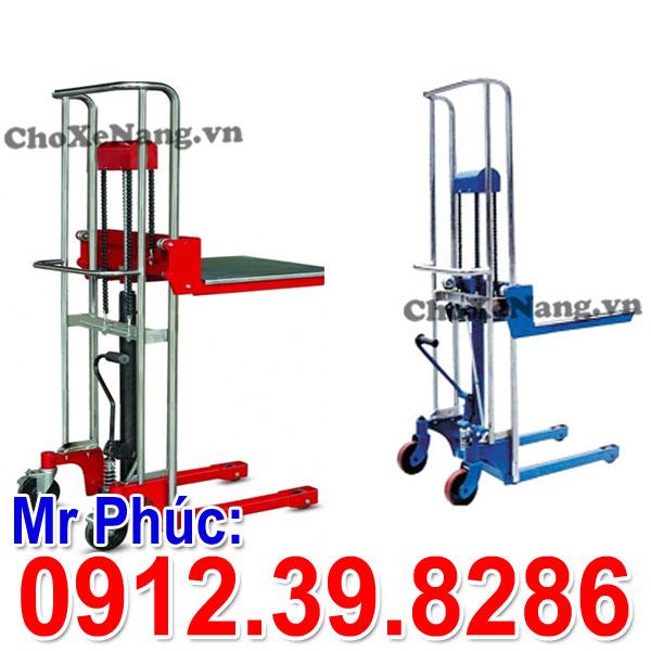 Xe Nâng Tay Cao 400kg
